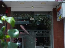 Sharda Residency, hotel in Mumbai