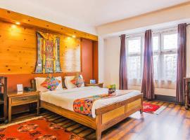Changlo Chen, hotel near Sikkim Manipal University Distance Education, Gangtok