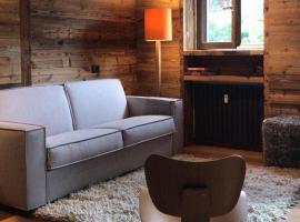 Dolomiti Dreams, apartment in Selva di Val Gardena
