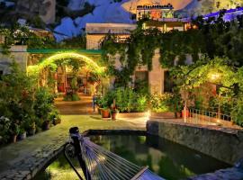 Roc Of Cappadocia, viešbutis mieste Geremė