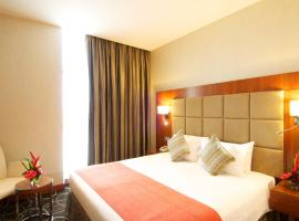 Carlton Al Barsha, hotel in Al Barsha, Dubai