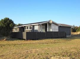 Holiday Home Aavej II, vacation rental in Vejers Strand