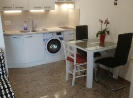 Apartma ROK, hotel v Ankaranu