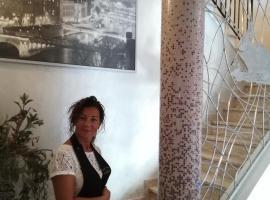 ALBERGO LA LEPRE, hotel in Chioggia