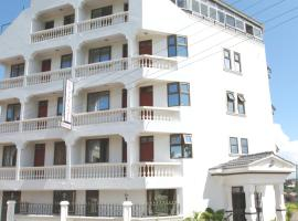Coastgate Hotel, hotel in Mombasa