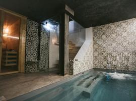 Castello Prime Suites, hotel in Lisbon