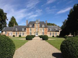 Chateau de Vauchelles