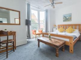 INN it Rooms Kemptown, apartment in Brighton & Hove