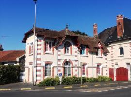kerwatt, hotel in Cabourg