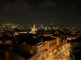 B&B Trinacria View, B&B in Catania