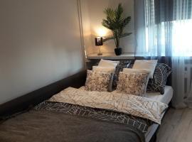 Apartament Żeromskiego – hotel w pobliżu miejsca Centrum handlowe M1 w Radomiu