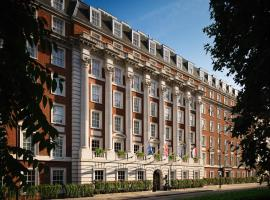 The Biltmore Mayfair, LXR Hotels & Resorts, hotel near Oxford Street, London