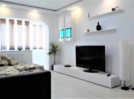 National Arena Bright,new and stylish 2 BR apartment, hotel near National Stadium - National Arena, Bucharest