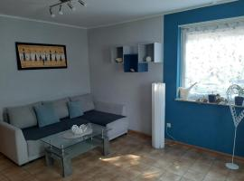 Ferienwohnungen Wittmann, apartment in Bad Staffelstein
