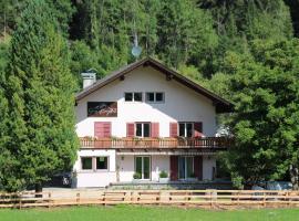 Garni Bergblick, guest house in Braies