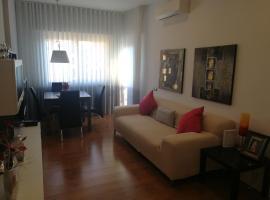 Apartment Fira Barcelona Gran Via, hotel near Plaza Europa, Hospitalet de Llobregat