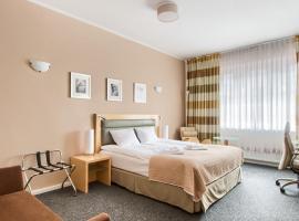 404 Rooms and Apartments, розміщення в сім'ї у Варшаві