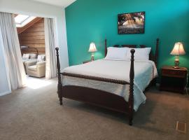 Shaker Place - Resort like in the heart of the city, vacation rental in Lexington
