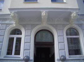 Buch-Ein-Bett Hostel, hostel in Hamburg