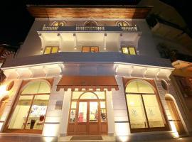 Villa Palma Boutique Hotel, hotel de 5 estrellas en Panamá