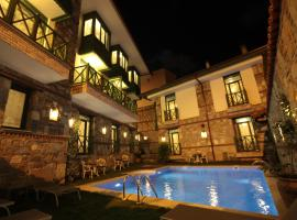 Celsus Boutique Hotel, hotel in Selçuk