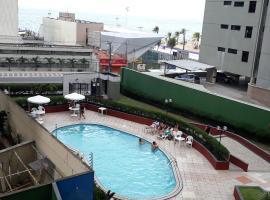Residence Porto de Iracema, hotel in Fortaleza