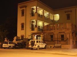 Hotel Desert Winds, hotel in Bikaner