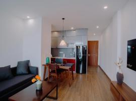 Super super NEW & BEAUTIFUL Apartment - DD's HOME, căn hộ dịch vụ ở Hà Nội
