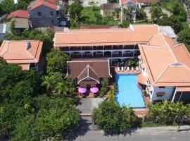 Le Domaine de Cocodo, apartment in Hue