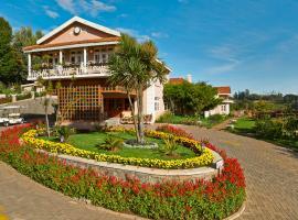 Club Mahindra Derby Green, Ooty, hotel near Ooty Bus Station, Ooty