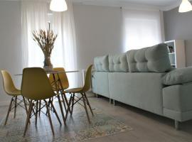 Las Covachuelas (VuT), hotel in Ávila