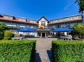 Fletcher Hotel-Restaurant Klein Zwitserland, hotel dicht bij: Hartenstein, Heelsum