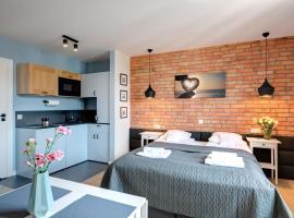 Apartamenty Bema4 Sopot, pet-friendly hotel in Sopot