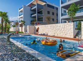 VIPo Prestige Apartments, hotel in Podstrana