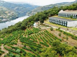 Douro Palace Hotel Resort & SPA, hotel in Baião