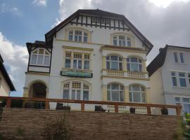 Villa zur schönen Aussicht, pet-friendly hotel in Bad Salzuflen