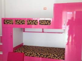 Kompleksi DEA, hotel in Elbasan