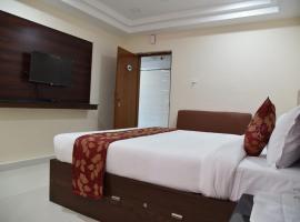 JK Hotel, hotel in Tirupati