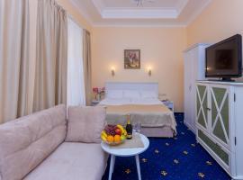 Casa Leto, bed & breakfast a San Pietroburgo