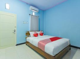 OYO 1291 Asipra House, hotel in Banyuwangi