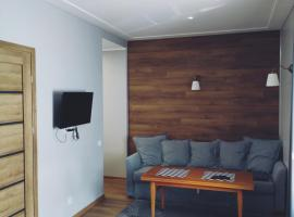 Old Slabada Apartments, atostogų būstas mieste Kaunas