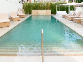 Hotel Las Arenas, hotel near Palma de Mallorca Airport - PMI,