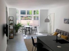 Huize Hoge Fronten, apartment in Maastricht