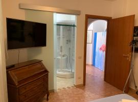 Room Anastasia, villa in Su Forti