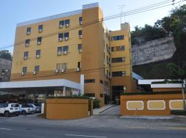Hotel Sempre Ogunja, hotel near Salvador Shopping Mall, Salvador