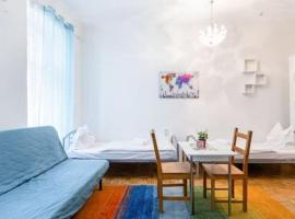 Top located room Netflix+Nespresso, homestay sa Vienna