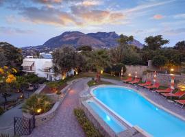 Casa Vacanze Parco Del Generale, hotel in zona Porto di Forio D'Ischia, Ischia