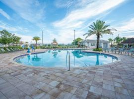 Cozy 2 Bed, 2 Bath Apt, Sleeps 8, Only 5 Miles from Disney!, apartment in Kissimmee