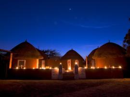 Chhotaram Prajapat Home Stay, accessible hotel in Jodhpur