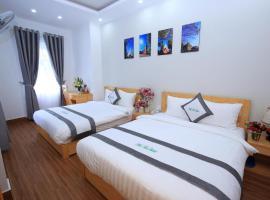 Moc Tra Hotel, khách sạn ở Đà Lạt